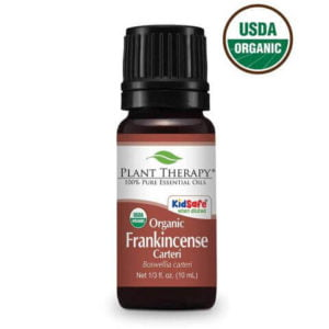 Organic Frankincense Carteri