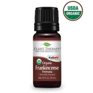 Organic Frankincense Frereana