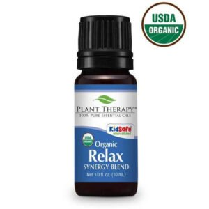 Organic Relax