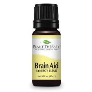 Brain Aid